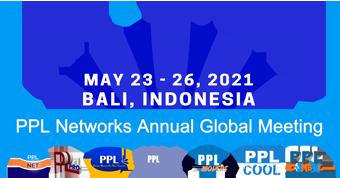 PPL AGM 2021, BALI INDONESIA