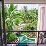 Lagoon View Luxury Room