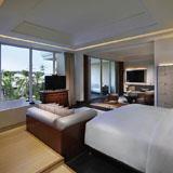 Ocean View Luxury Room